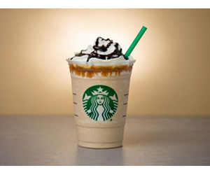 starbucks sweepstakes