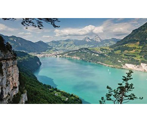 lake lucerne sweepstakes