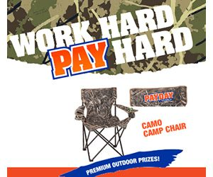HERSHEY'S WORK HARD PAY HARD SWEEPSTAKES - Sweepstakes And More At