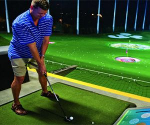 Coca-Cola Topgolf Gift Card Instant Win Game - Sweepstakes