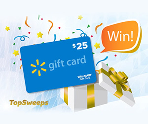 Sweepstakes And More At TopSweeps com - Get Freebies, Sweepstakes